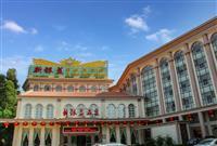 清远新银盏温泉拓展训练基地_广东省最受游客欢迎的温泉景区
