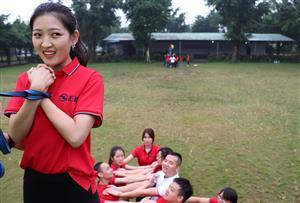 卓越团队,凝聚一心---广州正穗财税有限公司