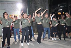 心在一起就是团队——惠州市亿铭纺织科技有限公司