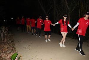 挑战自我,熔炼团队--广州印迹石文化传播有限公司